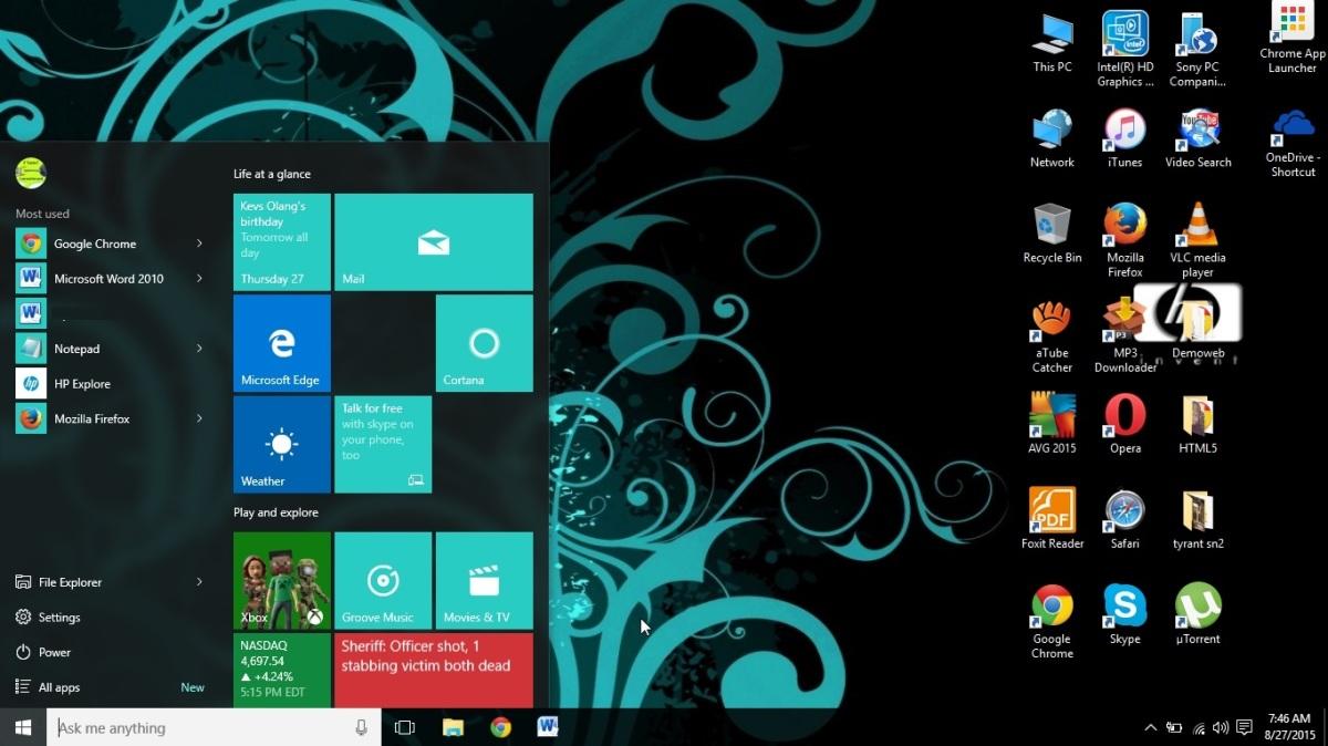 how to get windows 10 geek
