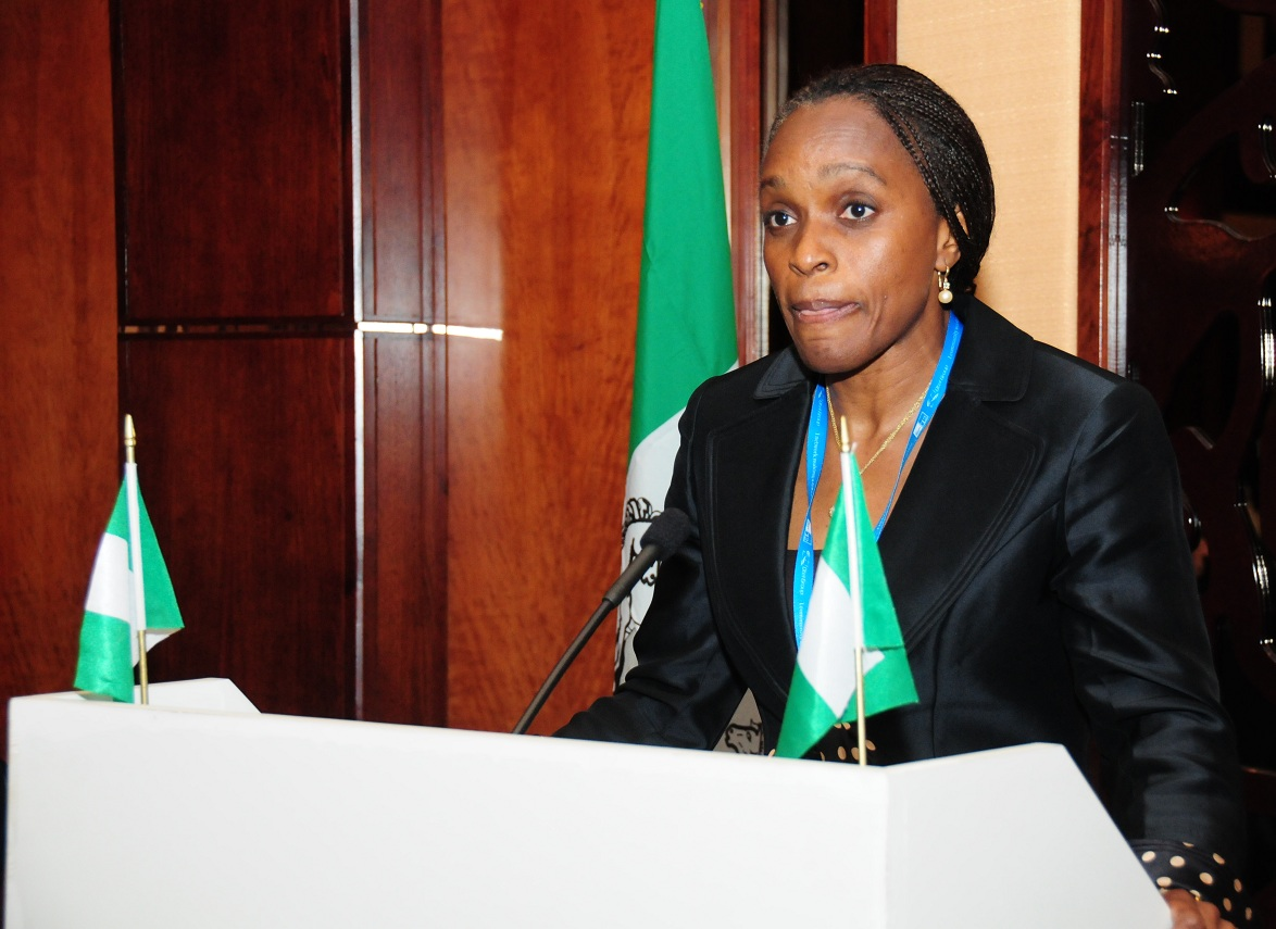 Nigeria's Former Minister Omobola Johnson Appointed To Lead TLcom Expansion Into West Africa